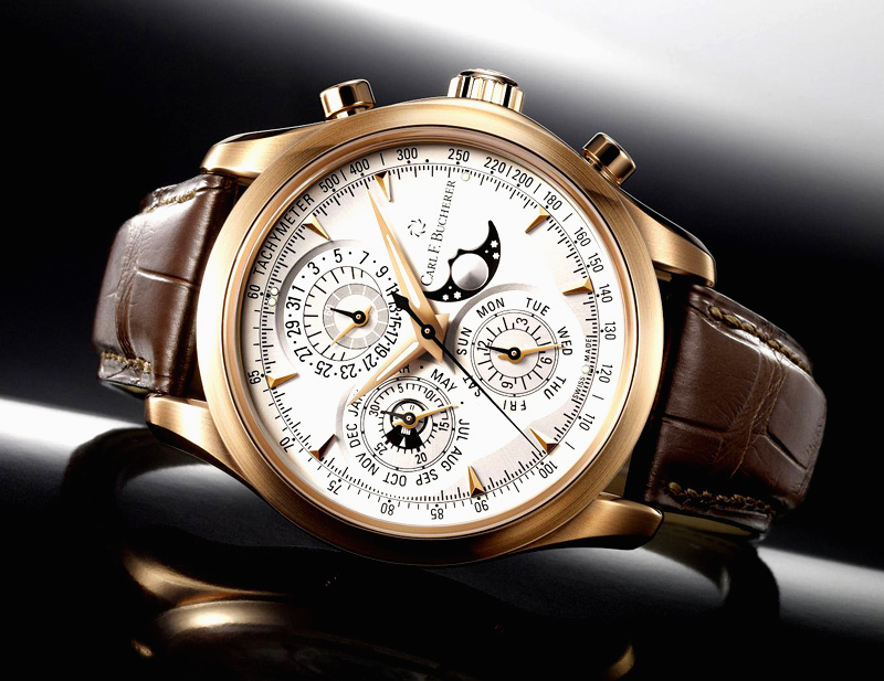 Bucherer Montre